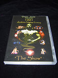 DVD - 1001 Arabian Nights Show